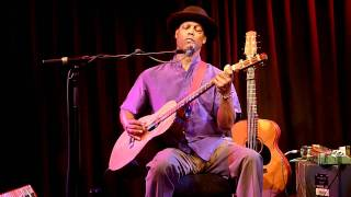 Eric Bibb - Oh Come Back Baby from Veojam collection
