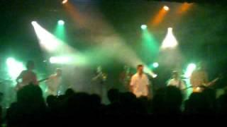 Céréales Killers - A Las Barricadas (live)