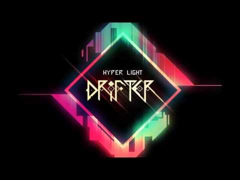 Hyper Light Drifter - Complete OST