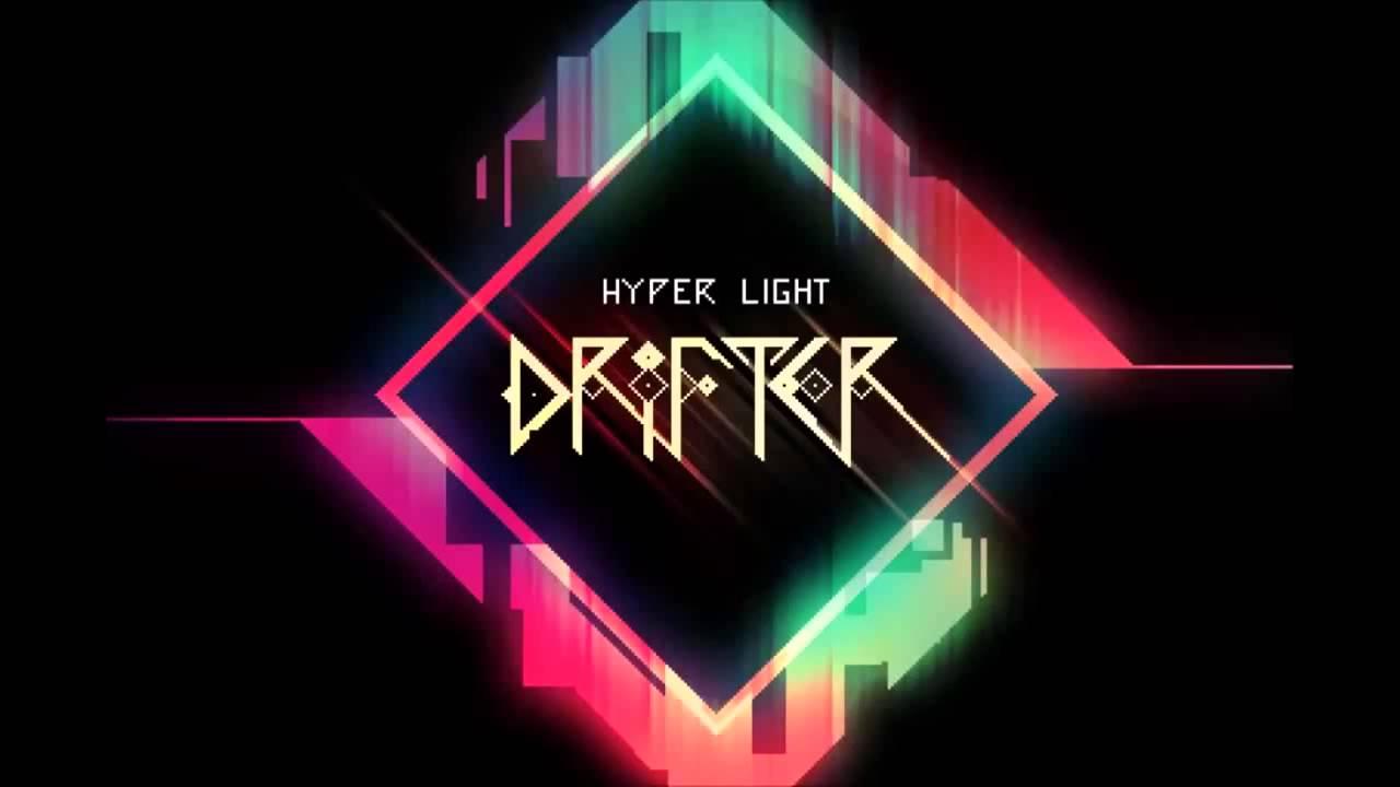hyper light drifter complete