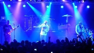 Limp Bizkit: (mix), Heart-Shaped Box, Smells Like Teen Spirit, My Way - Liverpool Academy, 09/02/14