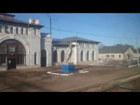 Станция Николо-Полома. 2018