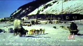Snow Road Truckers - Documentary Movies