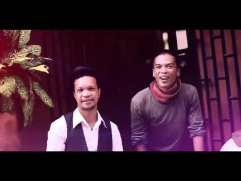 Mr Sayda feat Jess Flavi One Te Mba Hakany Aho [Nouveauté  Gasy 2016]