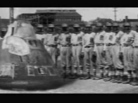 Documentary film: Black Astronauts & NASSA