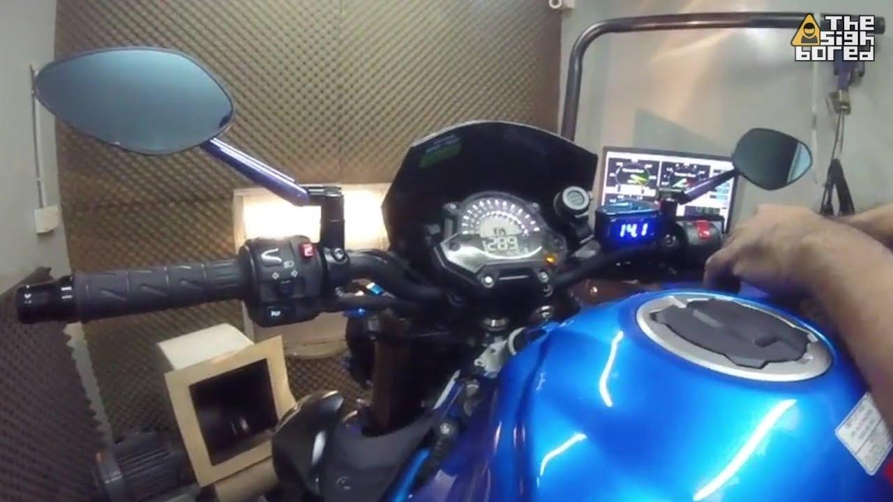 Kawasaki Z900   Owner modifications   Woolich Racing