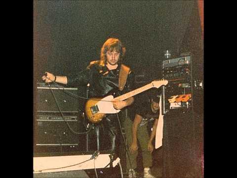 Marillion incubus nagoya japan 1985