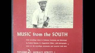 Horace Sprott Luke and Mullen (1954)