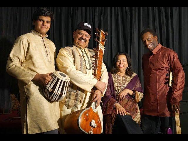 Ashwin Batish's Sitar Power Ensemble, Matthews Opera House, Spearfish, SD (South Dakota)