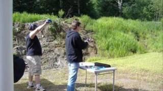 Wallum Lake Rod and Gun Club.wmv