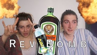 Rev Bomb Review - WIT26'?