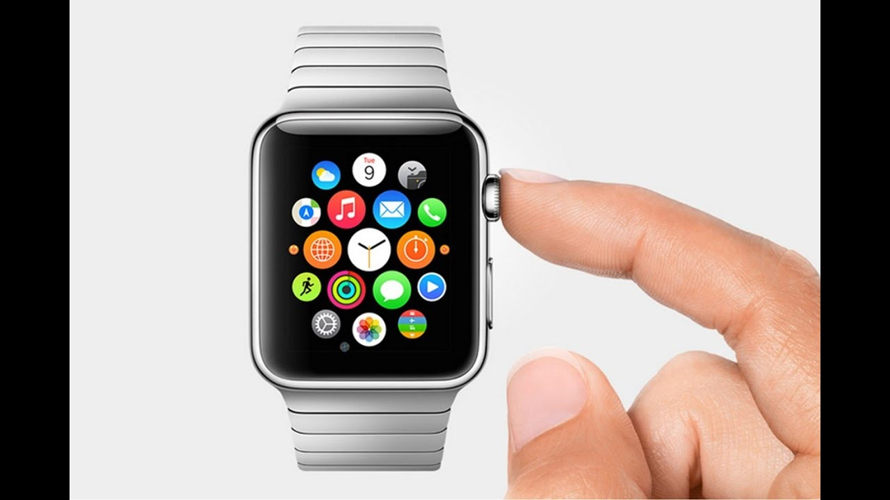 How to make the apple watch youtube how to make the apple watch howtobasic ccuart Images