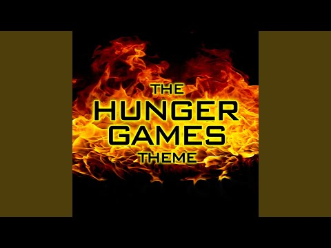 the hunger games main theme