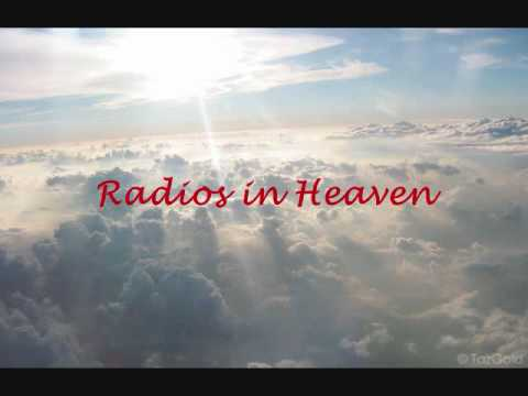 Radios in Heaven - Plain White T's (lyrics)