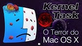 How to fix kernel_task high cpu/memory/ram problem - YouTube