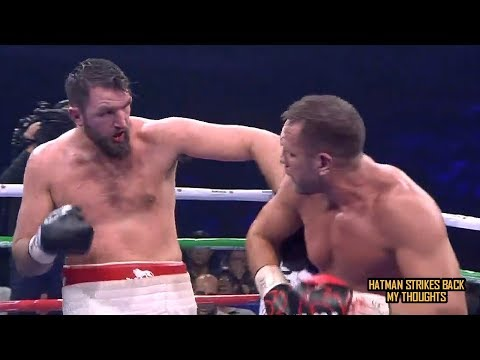 KUBRAT PULEV VS HUGHIE FURY - POST FIGHT REVIEW (NO FOOTAGE)