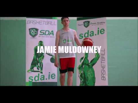 42 Jamie Muldowney
