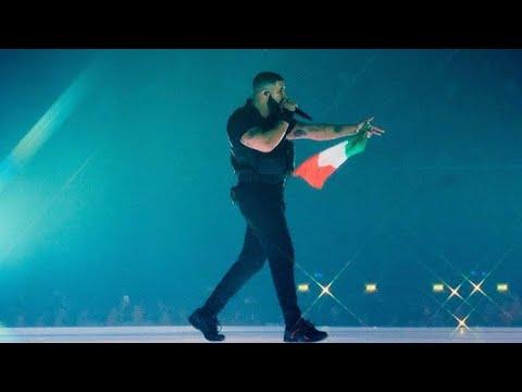 Drake - I'm Upset (Live at 3Arena)