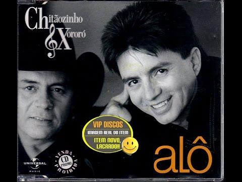 Chitãozinho e Xororó - Alô (1999)