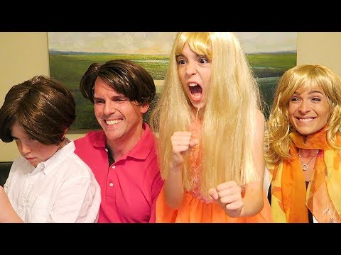 FUNNIEST FAMILY MOMENTS! Mega Comedy Compilation