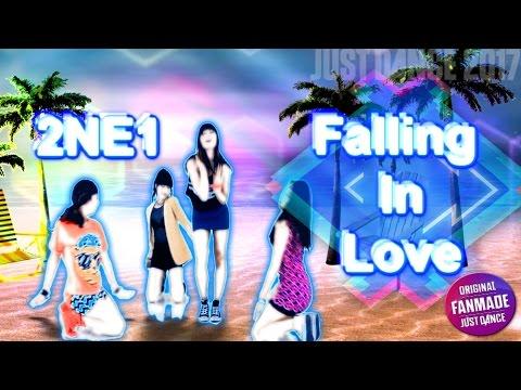 Just Dance | 2NE1 - Falling In Love | Choreography | Kpop