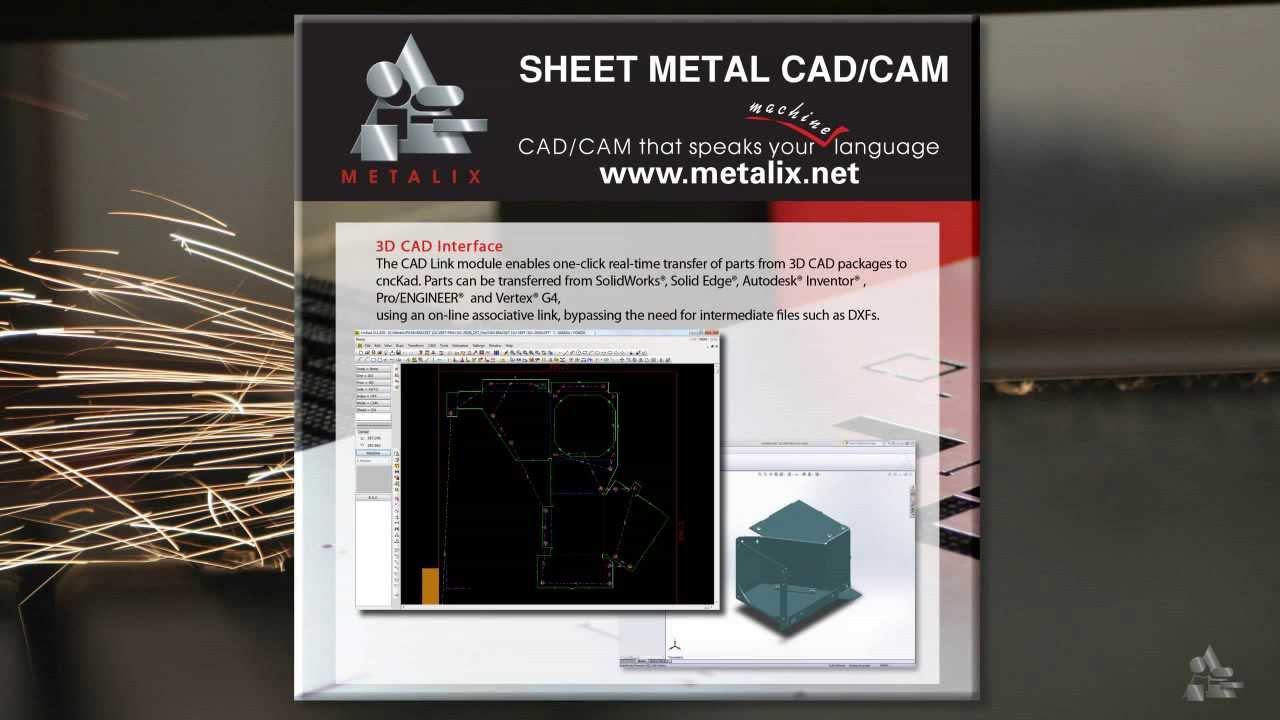 métalcad gratuit