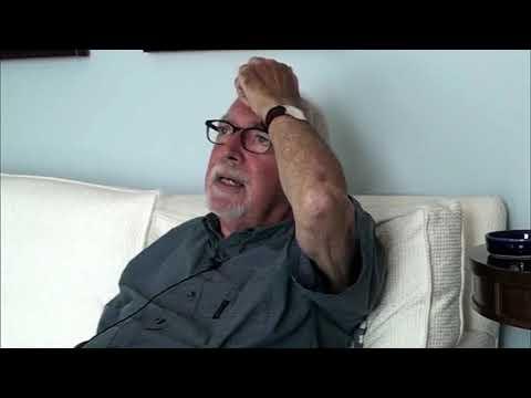 David J. Lloyd - Full Interview
