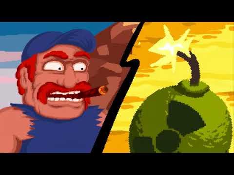 Bombslinger Youtube Video