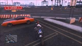 GTA 5 Online  Rare Cars    Phoenix  100% Confirmed Spawn Location! Easy Tutorial GTA V HD