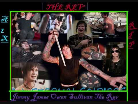 Avenged Sevenfold M.Shadows Interview (Talks about Rev) 2010