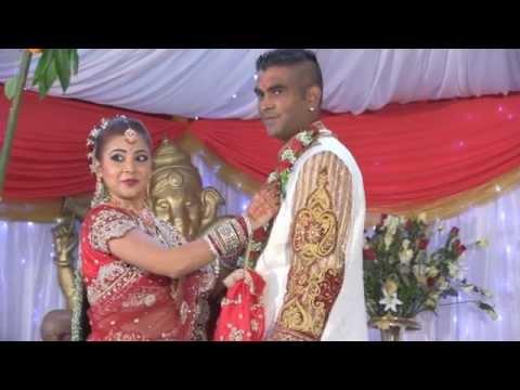 Shane & Shaina's wedding highlights