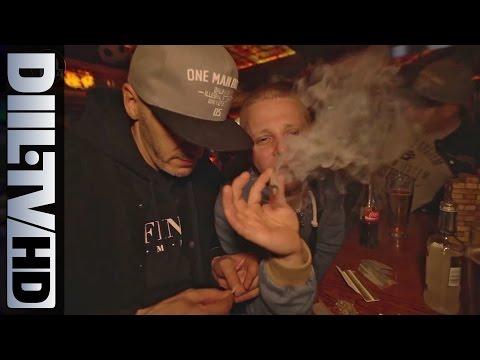 DIILGANG BACKSTAGE 04 - HG @ ANTWERPIA | AMSTERDAM (DIIL.TV HD)
