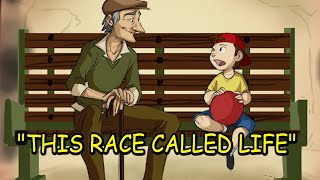 This Race Called Life - a beautiful inspirational short-story