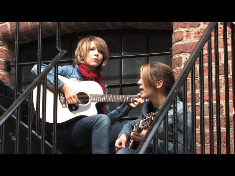 In My Life - MonaLisa Twins (The Beatles Cover)