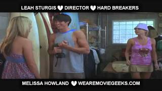 WAMG Interview With Leah Sturgis (HARD BREAKERS)