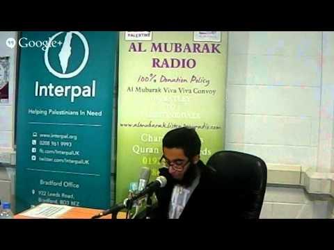 Al Mubarak Radio | Recipe Show | 07/12/2014