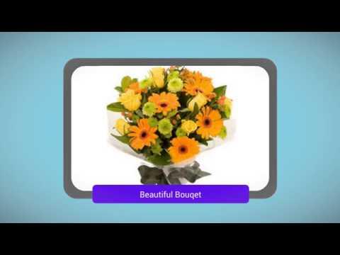 Perth Online Florist -- Fresh Flowers in Perth