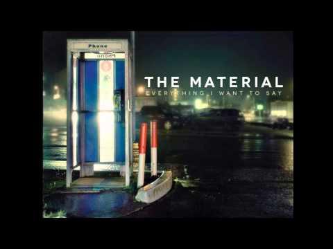 The Material - Tonight I'm Letting Go (Lyrics) [Full Album]