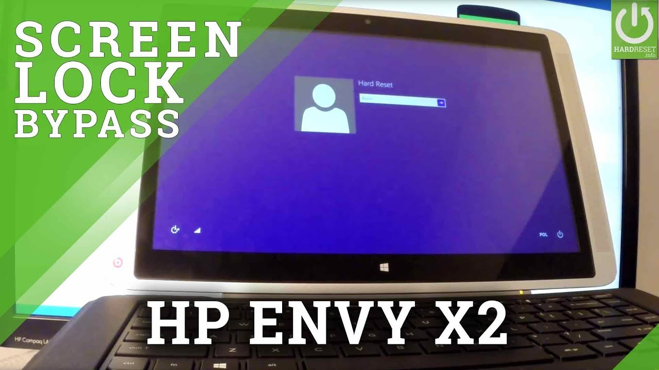 How to reset bios password on hp envy | How to Reset HP Laptop Login