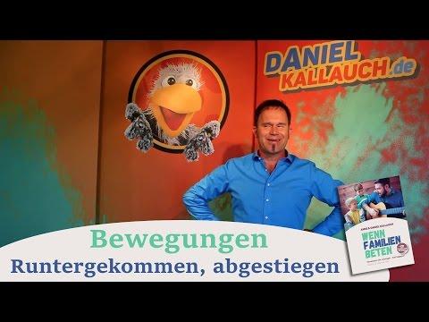 Daniel Kallauch - Runtergekommen, abgestiegen - WFB DK Bewegungen