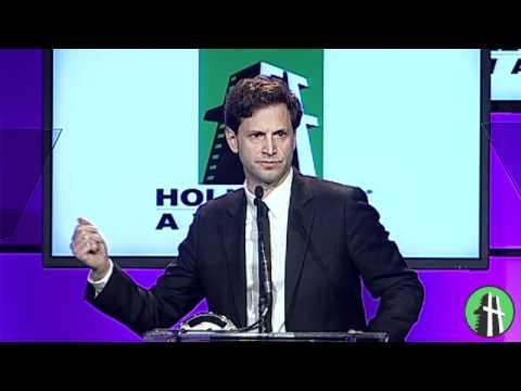 """Moneyball's"" Bennett Miller At The Hollywood Film Festival Gala"