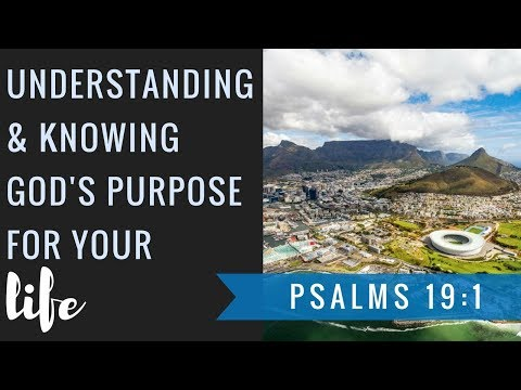 Understanding & Knowing God's Purpose in Your Life | Missionary Josh Sullivan | Isaiah 6:3-9