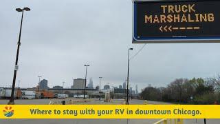 Best RV Park Near Chicago