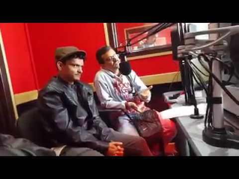 Yugpurush Cast in Asian sound radio