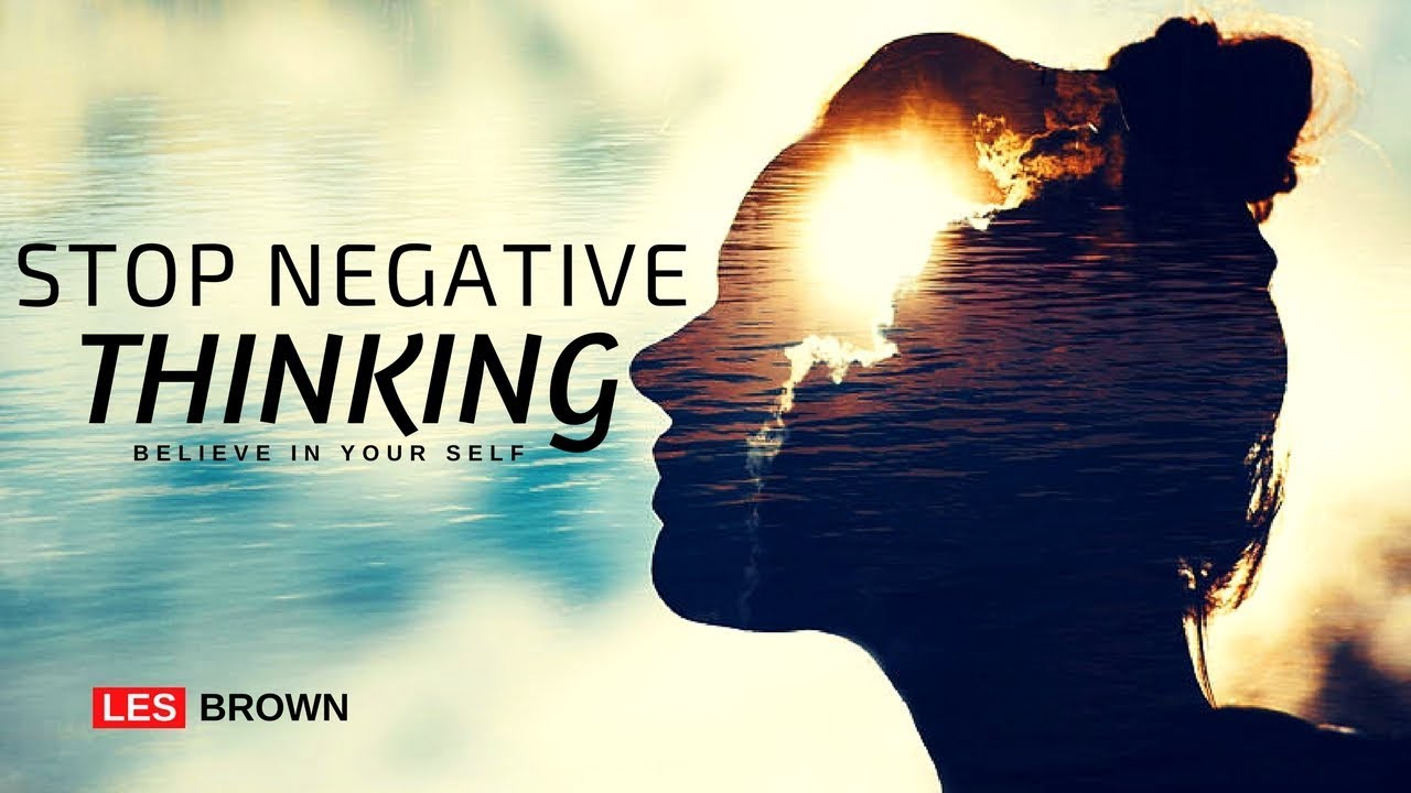 How to get rid of bad thoughts in your head and what Christians believe