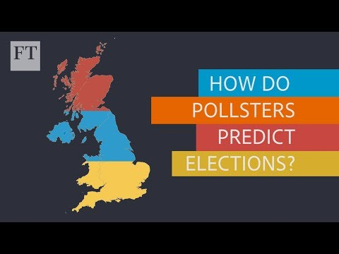 How Do Pollsters Predict UK General Election Results?  | FT