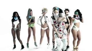 Four B - Суровый рэп (18+) (B.A.P, Block B, GDragon, ikon)