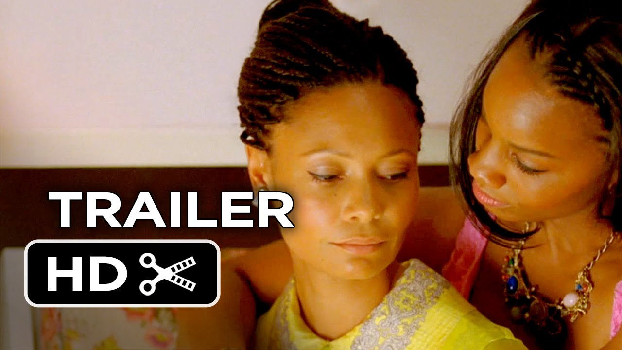 Half of a Yellow Sun Official Theatrical Trailer - Thandie Newton - 2016