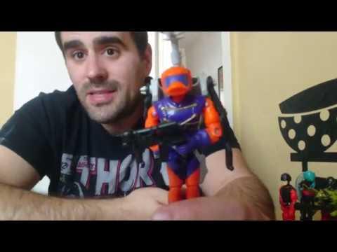 Heti Videó: 26# G.I.Joe - Iron Grenadiers 1.rész