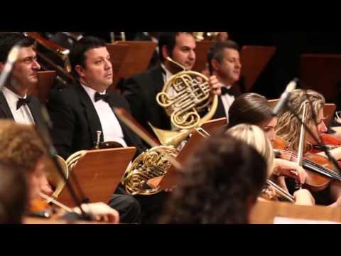 Concha Buika Sinfónica - Siboney